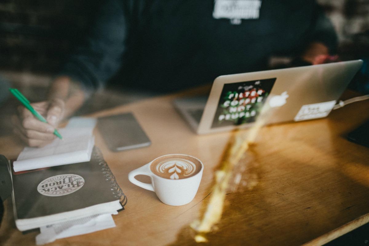 bloggaajasta ammattilaiseksi 1