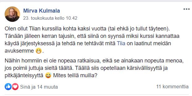 palaute_mirva_ba_2020