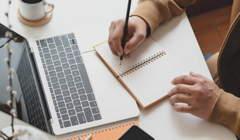 Vältä nämä virheet bloggaamisen aloittamisessa