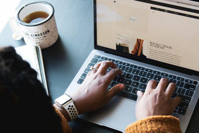 Kuinka keskittyä oikeisiin asioihin uutena bloggaajana?