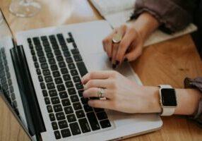 Miten tutkijasta tuli bloggaaja?