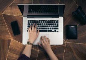 Miten rakennat vahvan perustan blogillesi